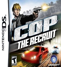 4436 - C.O.P. - The Recruit (US) ROM