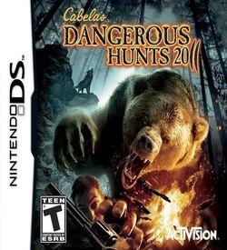 5503 - Cabela's Dangerous Hunts 2011 ROM