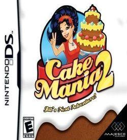 2391 - Cake Mania 2 - Jill's Next Adventure! ROM