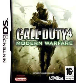 1642 - Call Of Duty 4 - Modern Warfare ROM