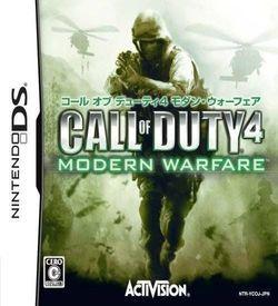 2133 - Call Of Duty 4 - Modern Warfare ROM