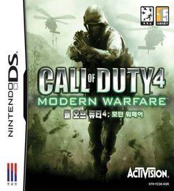 1976 - Call Of Duty 4 - Modern Warfare (HMH) ROM