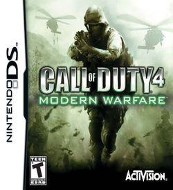 1689 - Call Of Duty 4 - Modern Warfare (S) ROM
