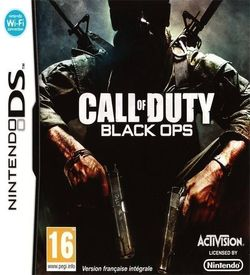 5933 - Call Of Duty - Black Ops ROM