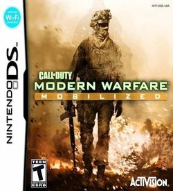 4431 - Call Of Duty - Modern Warfare - Mobilized (US)(Suxxors) ROM