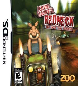 5690 - Calvin Tucker's Redneck - Farm Animal Racing Tournament ROM