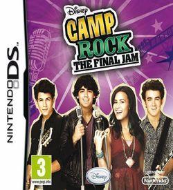 5394 - Camp Rock - The Final Jam ROM