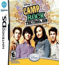 5774 - Camp Rock - The Final Jam ROM