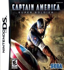 5781 - Captain America - Super Soldier ROM