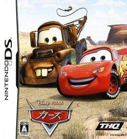 0485 - Cars ROM
