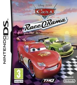 4443 - Cars Race-O-Rama (EU) ROM