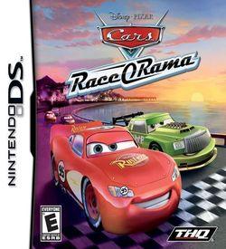 4614 - Cars - Race-O-Rama (US)(Suxxors) ROM
