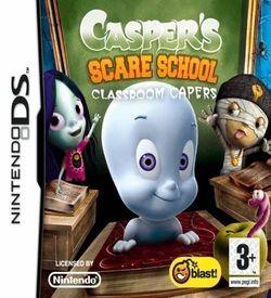 2910 - Casper's Scare School - Classroom Capers ROM