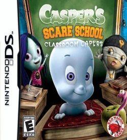5485 - Casper's Scare School - Classroom Capers ROM