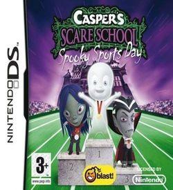 3732 - Casper's Scare School - Spooky Sports Day (EU) ROM
