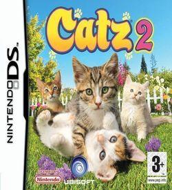 1615 - Catz 2 ROM