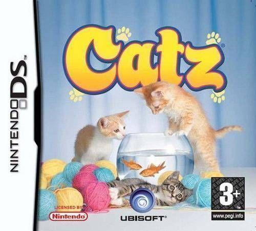 0763 - Catz (Supremacy)