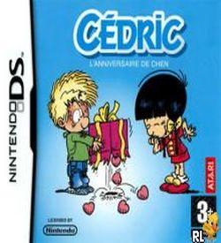 2462 - Cedric - L'anniversaire De Chen ROM