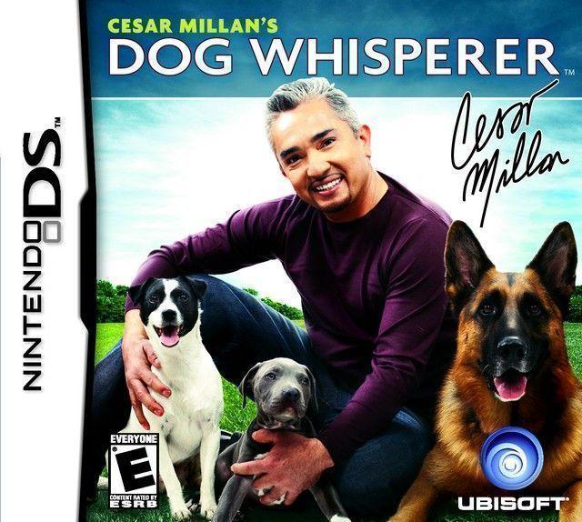 3160 - Cesar Millan's Dog Whisperer (Sir VG)