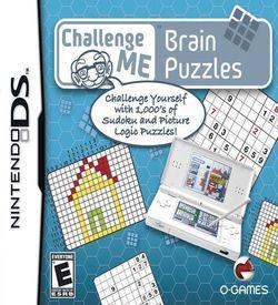 6187 - Challenge Me Brain Puzzles ROM