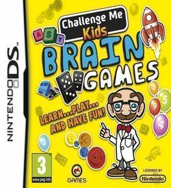 6160 - Challenge Me Kids Brain Games ROM