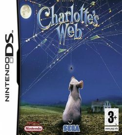 0802 - Charlotte's Web (Supremacy) ROM