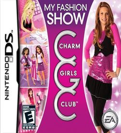 4317 - Charm Girls Club - My Fashion Show (US) ROM