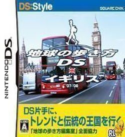3639 - Chikyuu No Arukikata DS - Great Britain (JP)(High Road) ROM