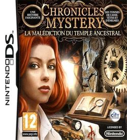 5100 - Chronicles Of Mystery - Curse Of The Ancient Temple ROM