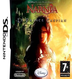 2477 - Chronicles Of Narnia - Prince Caspian, The (DSRP) ROM
