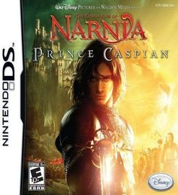 2306 - Chronicles Of Narnia - Prince Caspian, The (Micronauts) ROM