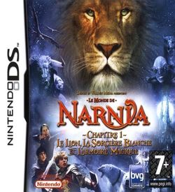0298 - Chronicles Of Narnia - The Lion, The Witch And The Wardrobe, The ROM