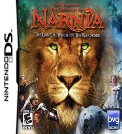 0173 - Chronicles Of Narnia - The Lion, The Witch And The Wardrobe, The ROM