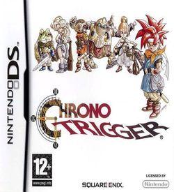 3351 - Chrono Trigger (EU)(BAHAMUT) ROM