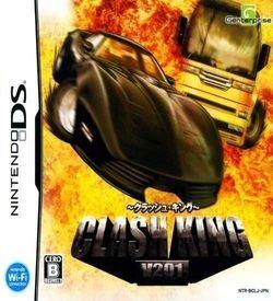 4203 - Clash King V201 (JP)(BAHAMUT) ROM