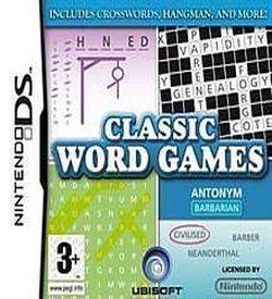 3938 - Classic Word Games (EU)(BAHAMUT) ROM