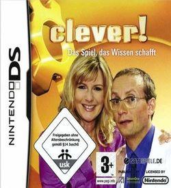 2155 - Clever! Das Spiel, Das Wissen Schafft (SQUiRE) ROM