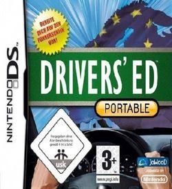 4278 - CNAE Aprende Con Nosotros - Driver's Ed (ES) ROM