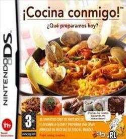 2375 - Cocina Conmigo! Que Preparamos Hoy (S) ROM