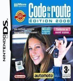 3572 - Code De La Route (FR) ROM