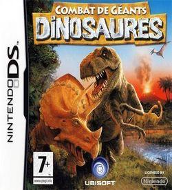 2856 - Combat Of Giants - Dinosaurs ROM