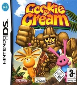 1504 - Cookie & Cream (Puppa) ROM