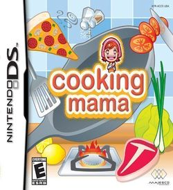 0560 - Cooking Mama (Psyfer) ROM