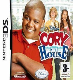 3462 - Cory In The House (EU) ROM