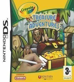 2212 - Crayola Treasure Adventures (SQUiRE) ROM
