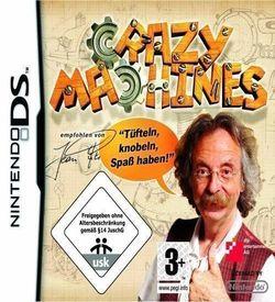 3352 - Crazy Machines (EU) ROM
