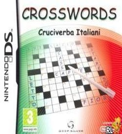 4700 - Crosswords - Cruciverba Italiani (IT)(BAHAMUT) ROM