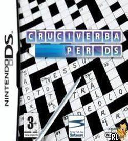 3753 - Cruciverba Per DS (IT) ROM
