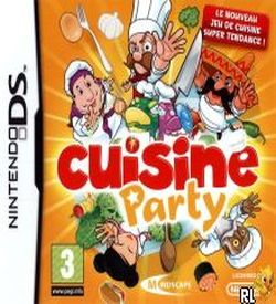 4567 - Cuisine Party (FR) ROM
