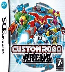 1097 - Custom Robo Arena ROM